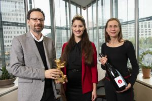 Exklusive Weinkollektionen für Berlinale-Besucher