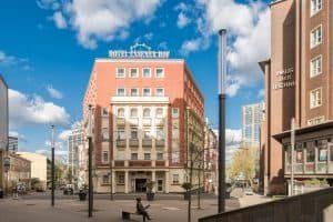 SureStay Hotel Group® wächst auf mehr als 300 Hotels weltweit