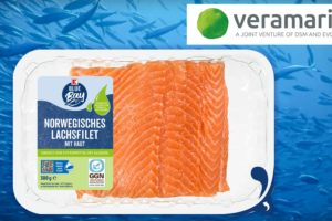 """Erstmals in Deutschland: Kaufland nimmt nachhaltigen """"Algen-Lachs"""" unter Eigenmarke auf"""