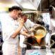 Eine Mahlzeit ist ein Gemeinschaftsprozess. Charta für die Gemeinschaftsverpflegung