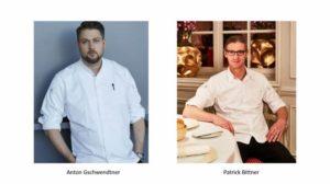 Steigenberger Köche mit Michelin Sternen ausgezeichnet