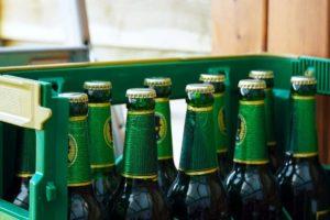 Getränkewirtschaft sieht keine Engpässe, bittet aber um Rückgabe des Leerguts