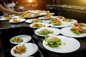 Z-Catering setzt auf Brain Food