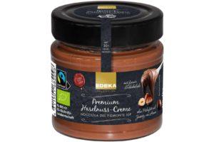Zum Dahinschmelzen: Premium Haselnuss-Creme aus echten Piemont-Haselnüssen