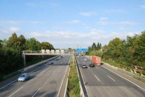 Tank und Rast: Versorgung von LKW-Fahrern an den Raststätten ist gesichert