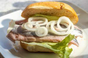 Vom Boot aufs Brot – Fisch und Brot neu aufgelegt