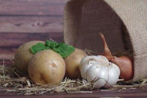 Kartoffeln vom eigenen Balkon: So geht's