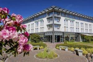 Parkhotel Rügen öffnet für Urlauber
