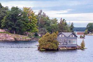 Neue Trends: Von diesen Unterkünften träumen Airbnb Nutzer