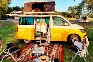 camper4u.de startet mit neuem Angebot in den Sommerurlaub