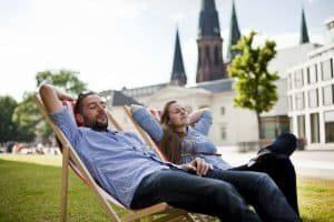 Oldenburg wirbt um Kurz-Urlauber, die für den Sommer spontan nach Ferien-Erlebnissen suchen