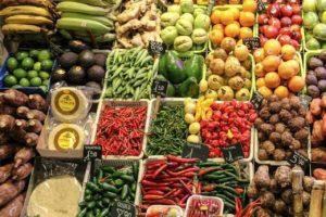 Umsatz von italienischem Obst und Gemüse dank der Zunahme von E-Commerce und Exporten in den ersten Monaten des Jahres 2020 verdoppelt