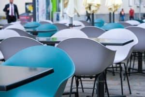 Dramatische Folgen des Corona-Shutdowns - Umsatz im Gastgewerbe bricht im April um fast 76 Prozent ein