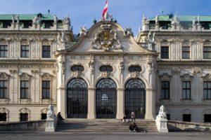 Wiens Tourismus im Mai: -97,5% bei Nächtigungen