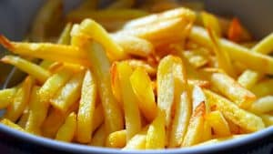 Pommes