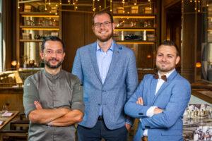 Fritz und Felix im Brenners Park-Hotel & Spa sind wieder zurück